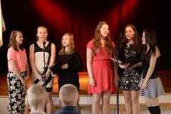 Algklasside emadepäevakontsert 08.05.2015