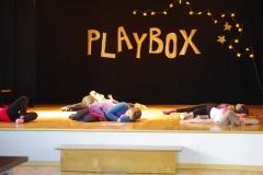 Algklasside playbox 2011