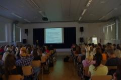 Tõnis Saartsi loeng demokraatiapäeva puhul 2012