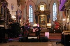 Jõulukontsert Toomkirikus 21.12.18 Fotograaf Adeele Jaanits