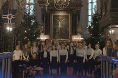 Jõulukontsert Toomkirikus 21.12.2017