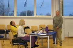 Õpilasetlejate konkursi Tallinna eelvoor