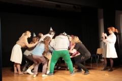Tallinna kooliteatrite festival 26.-27.03.2015
